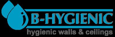 Isokonstrukt B-hygienic logo