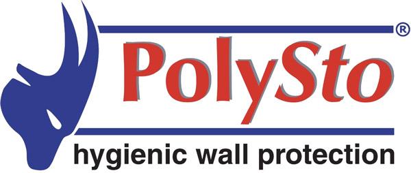 Isokonstrukt Polysto logo