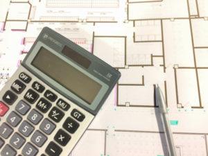 job vacature calculator