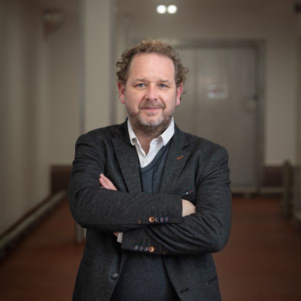 Bert De Waegenaere Isokonstrukt
